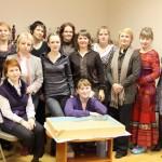 Владивосток, февраль 2010